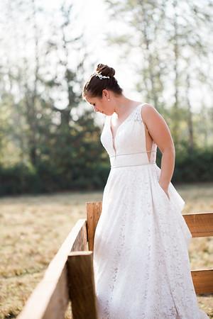 Sarah & Alex : Wedding