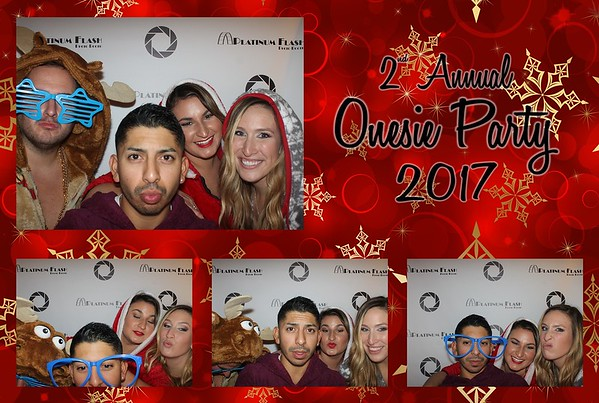 2nd Annual Onesie Party 2017