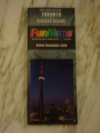 Toronto, Canada - Gay Pride 2008