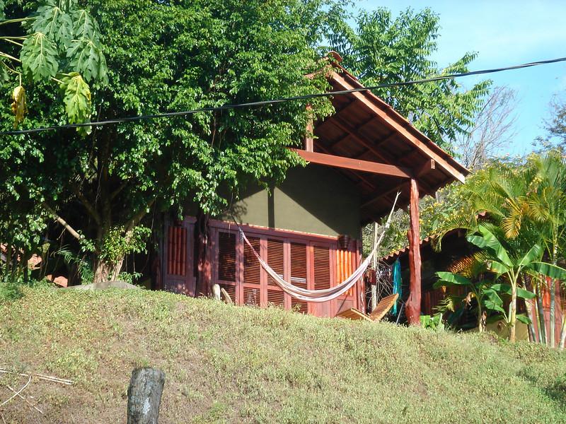 Santa Elena cabina