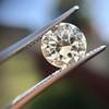 2.37ct Transitional Cut Diamond, GIA M SI2 40
