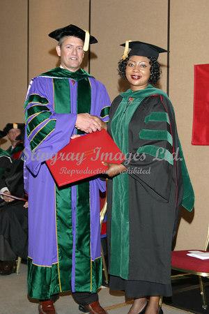 Diploma Presentations May 2004