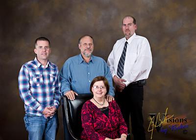 The Burque Family_20121123