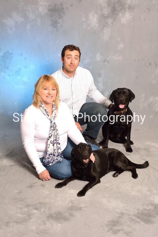 Linda & Scott