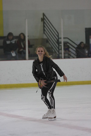 Shamrock Skate - 2015