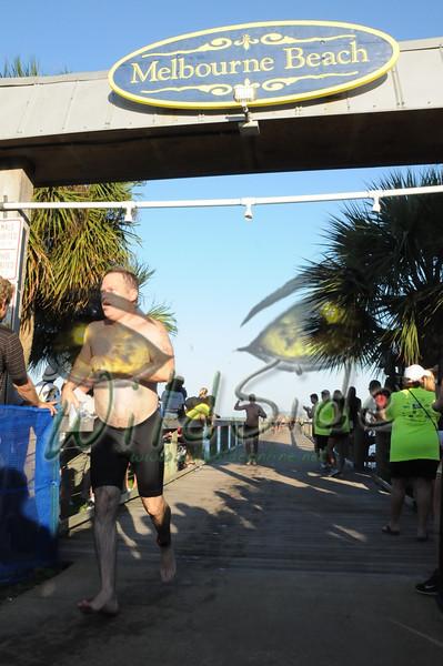 2012 Pineapple Man Swim