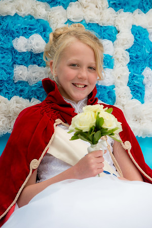 Thelwall Rose Queen 2018