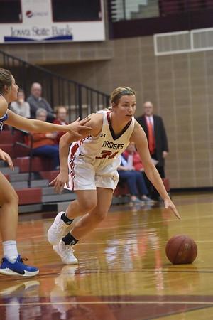 2020-01-08 Dakota Wesleyan @ Northwestern (W/M Basketball)