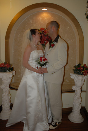 My Wedding April 27th 2007