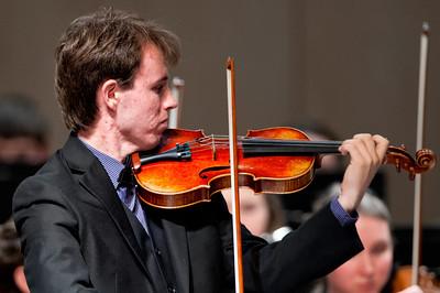 Student Concerto 2012