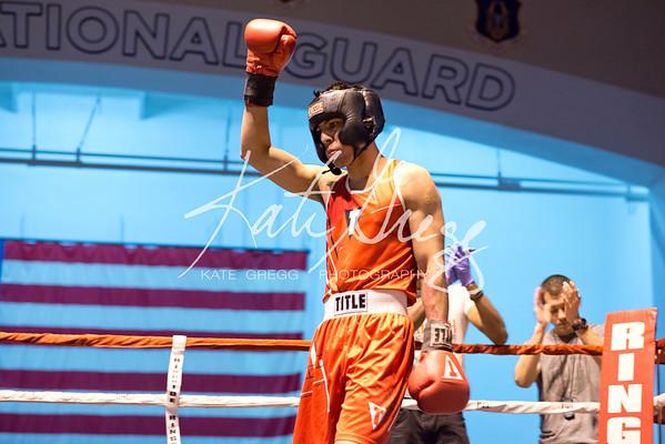 9 Javier Arriola Lopez (Triumph Boxing) over John Lukes (House of Warriors Louisville)