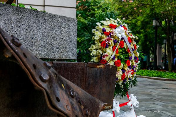 September 11, 2001 Anniversary