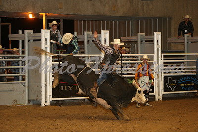 Bull Riding Friday 11th