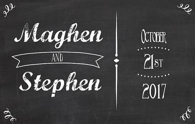 Maghen + Stephen
