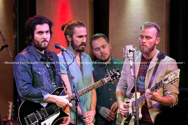 The Ballroom Thieves & The Bros. Landreth
