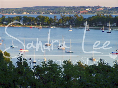 Photos of Harbor Springs, by photographer, Sandra Lee