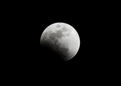 Lunar Eclipse February 20, 2008
