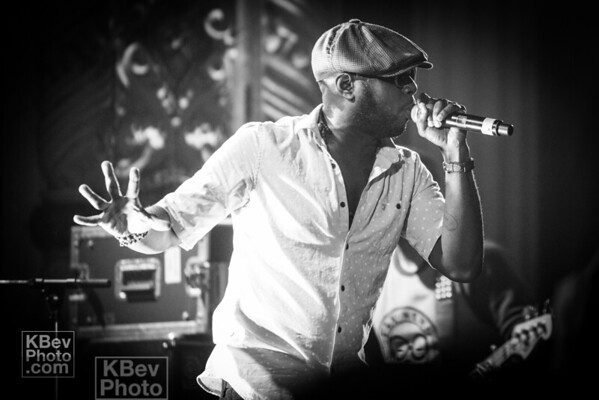 Talib Kweli & Substance (May 14)