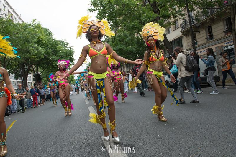 Carnaval Tropical (2014)