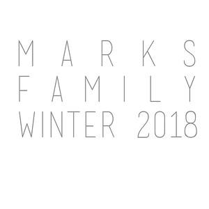 Marks Family Winter 2018