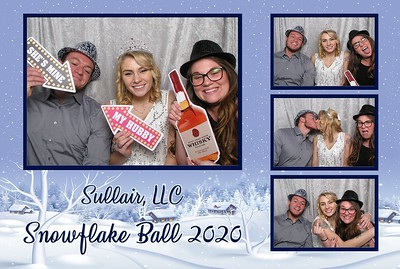 Sullair LLC - Holiday Party 2020
