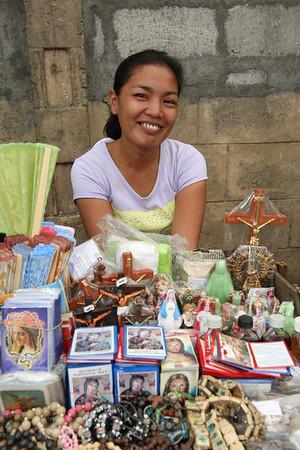 Manila - Baclaran and Delpan - Sept 09