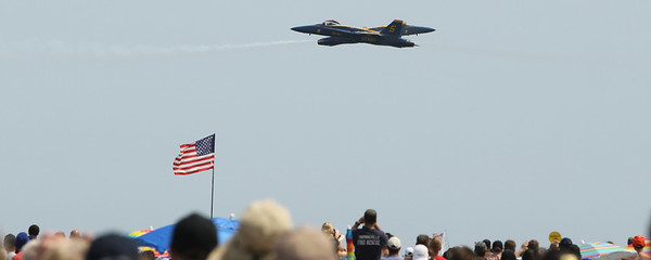 Air Shows, Cars and Boats