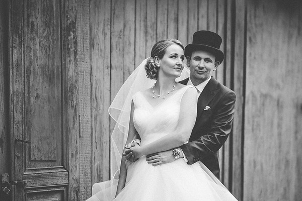 Veronika & Marek :: Skalica 2017