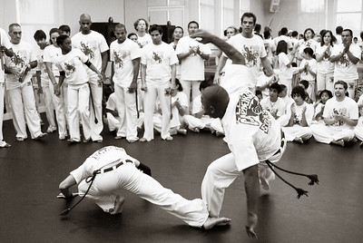 Batizado Capoeira