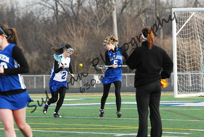 Ladies LaCrosse