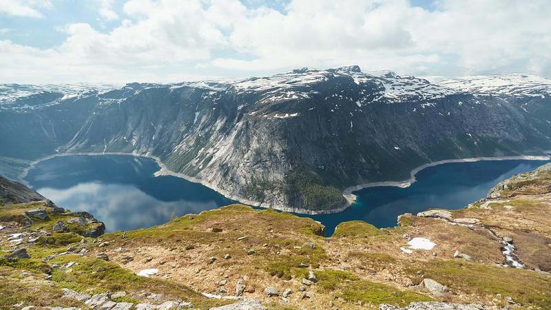 Ringedalsvatnet, Norway