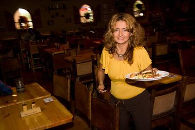Maricel Friday Evening at Taberna de Wancho