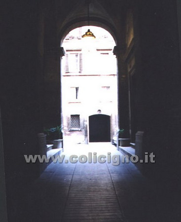 HISTORICAL PALACE LT 404