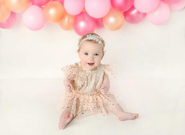 Heidi Branch - 10 Months