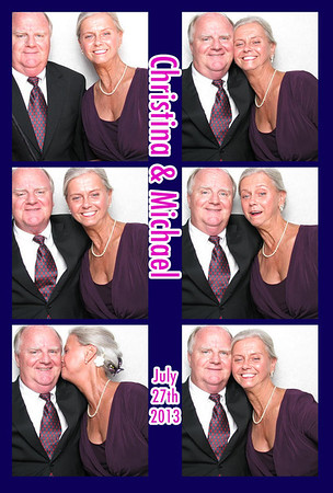 7-27 Canyon View Dining Hall - Photo Booth