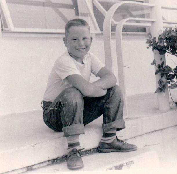 1954 Coral Gables