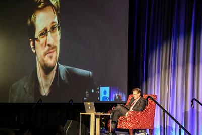2016 OUAB Presents Edward Snowden