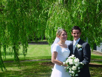 Adam & Amy 2005