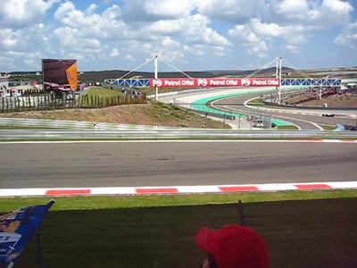 Istanbul Formula1 2008
