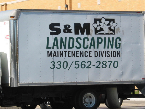 S&M Landscaping