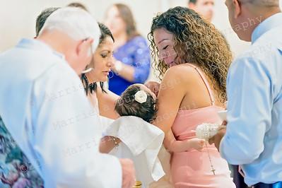 Hannah - Baptism