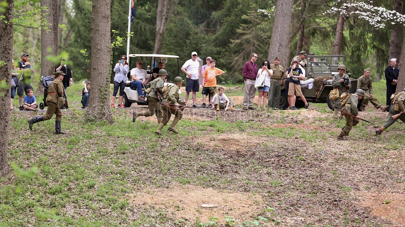 MOH Grove WWII Re-enactment May 2018 (1270).JPG