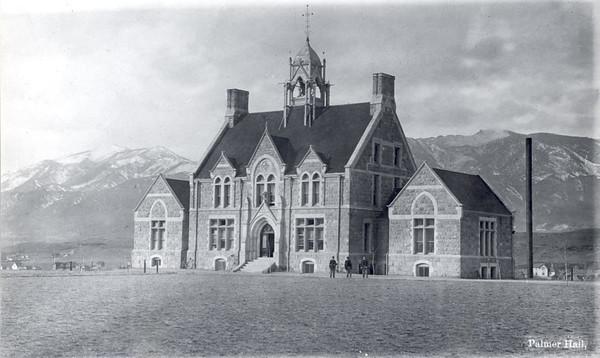 Cutler circa 1890