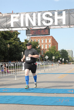 Start and Finishline Photos