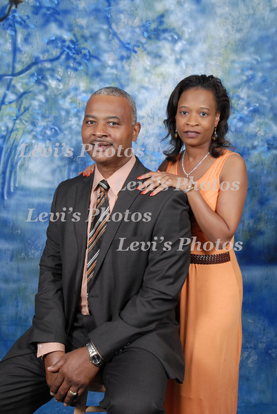 Goldthread Family 2012
