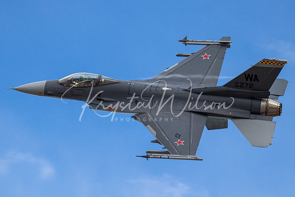 Airshows/Exercises
