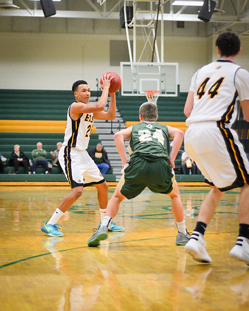 EHS JV vs Rochester Mayo Dec 10 2015