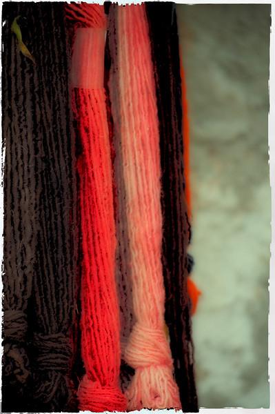 Teotitlan - Rug Weaving Village - COOP Studios