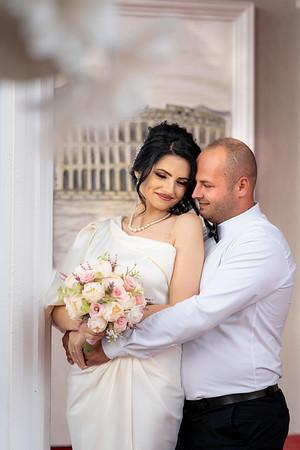 Iuliana & Alexandru