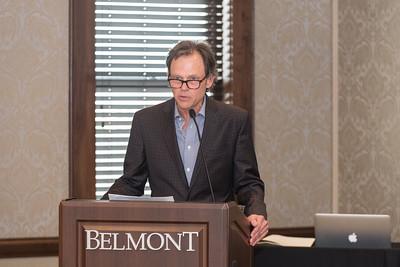 Troy Tomlinson Award Recipient 2016